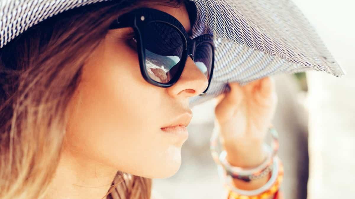 güneş ışınları gözlere zararları