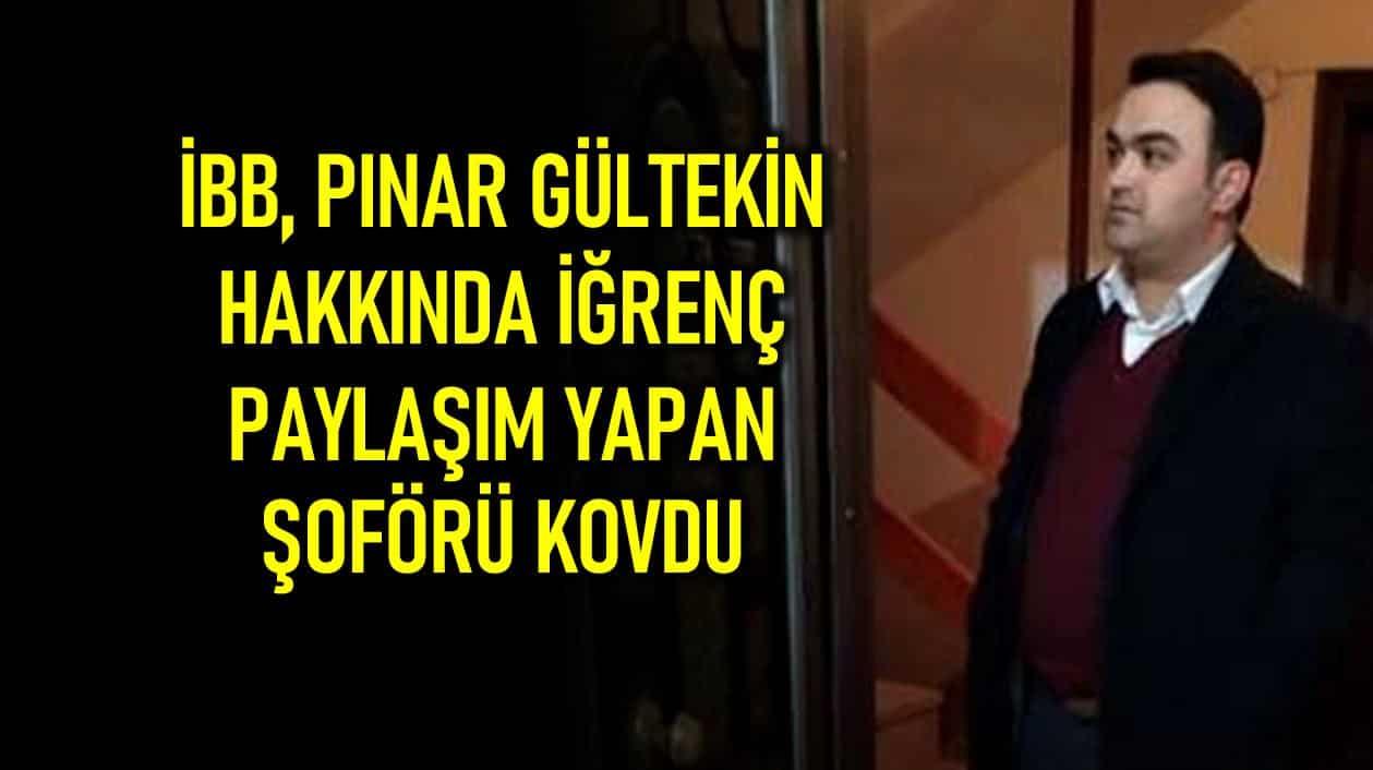 ibb pınar gültekin