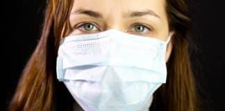 maske cilt sorunları