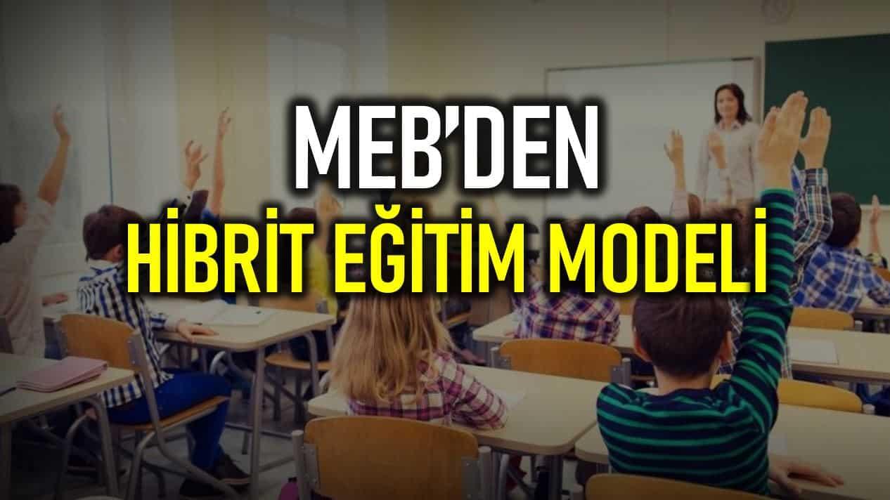 meb hibrit