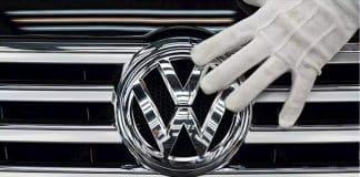Volkswagen Türkiye fabrika