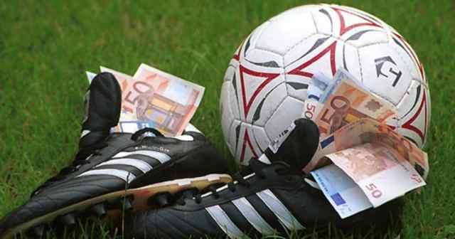 futbolda yolsuzluk