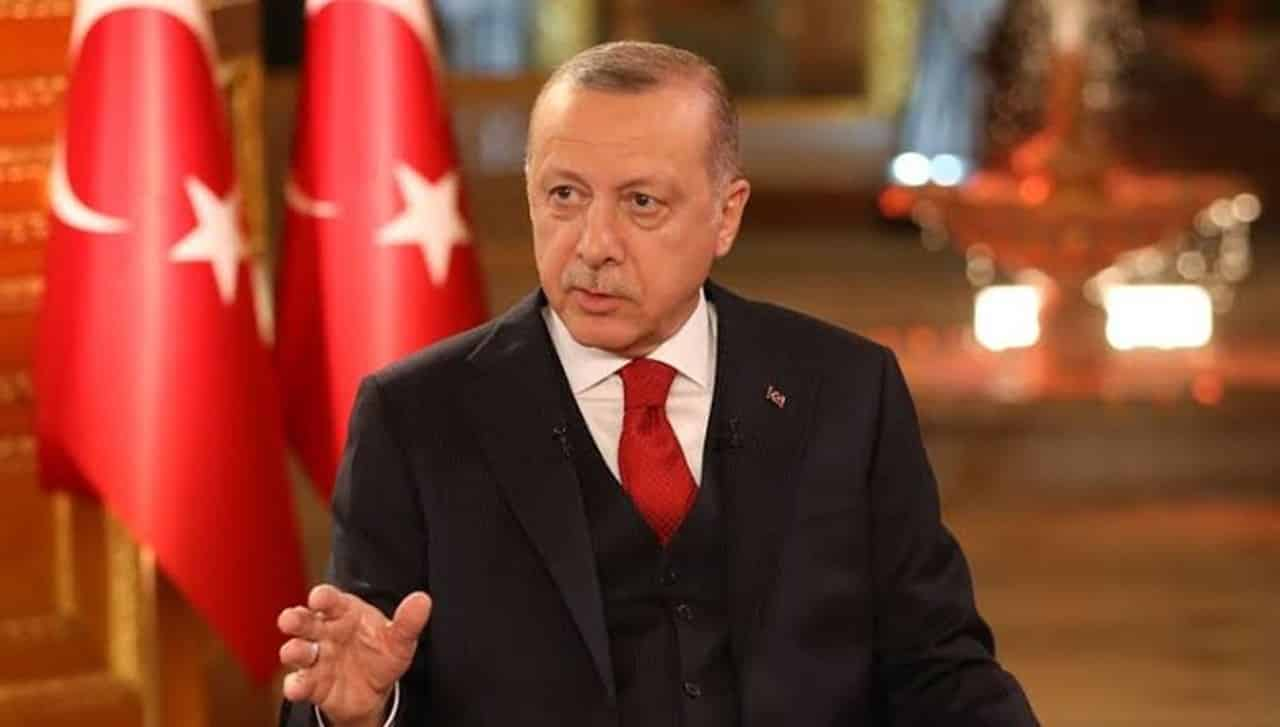 Erdoğan: Paramızın değerini ve paramıza itibarı biz kazandırdık