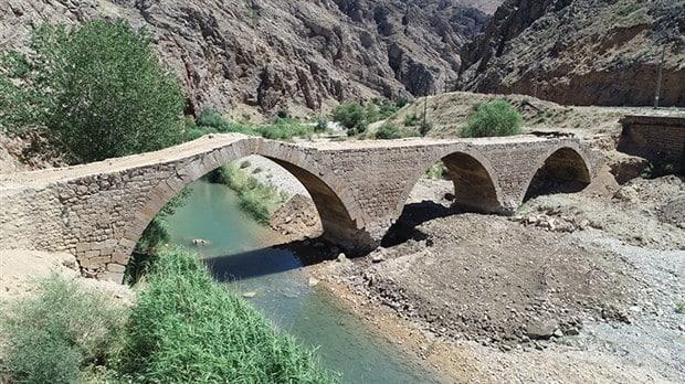 divriği kız köprüsü