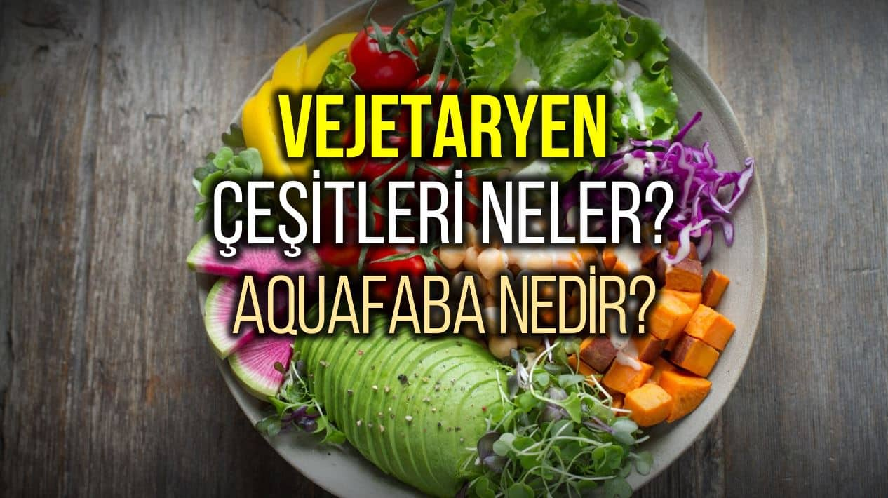Vejetaryen veganlar