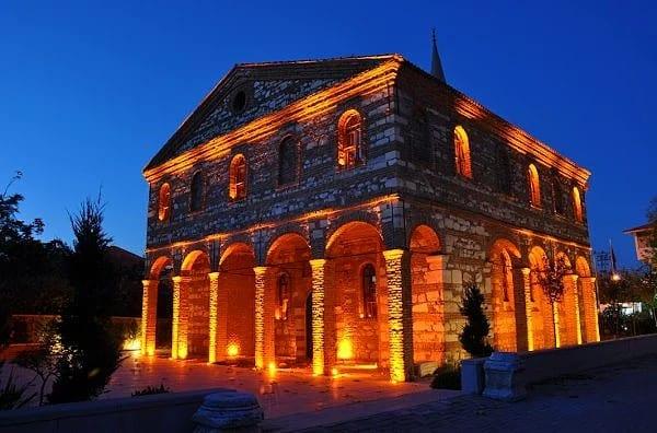 Aziz Georgios kilisesi