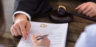 Anlaşmalı çekişmeli boşanma