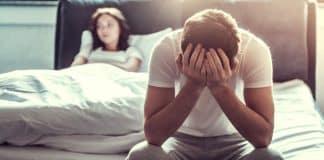 Cinsel işlev bozukluğu