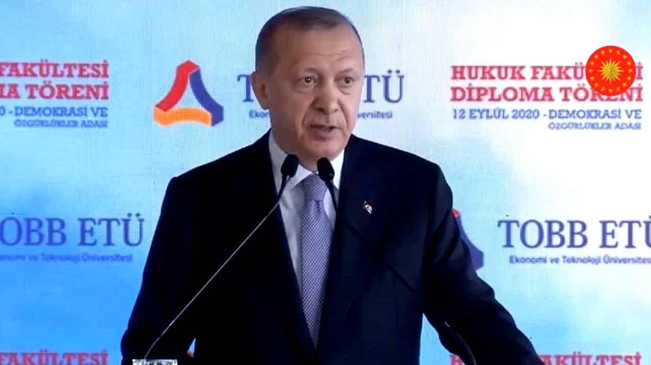 erdoğan ekonomide pik