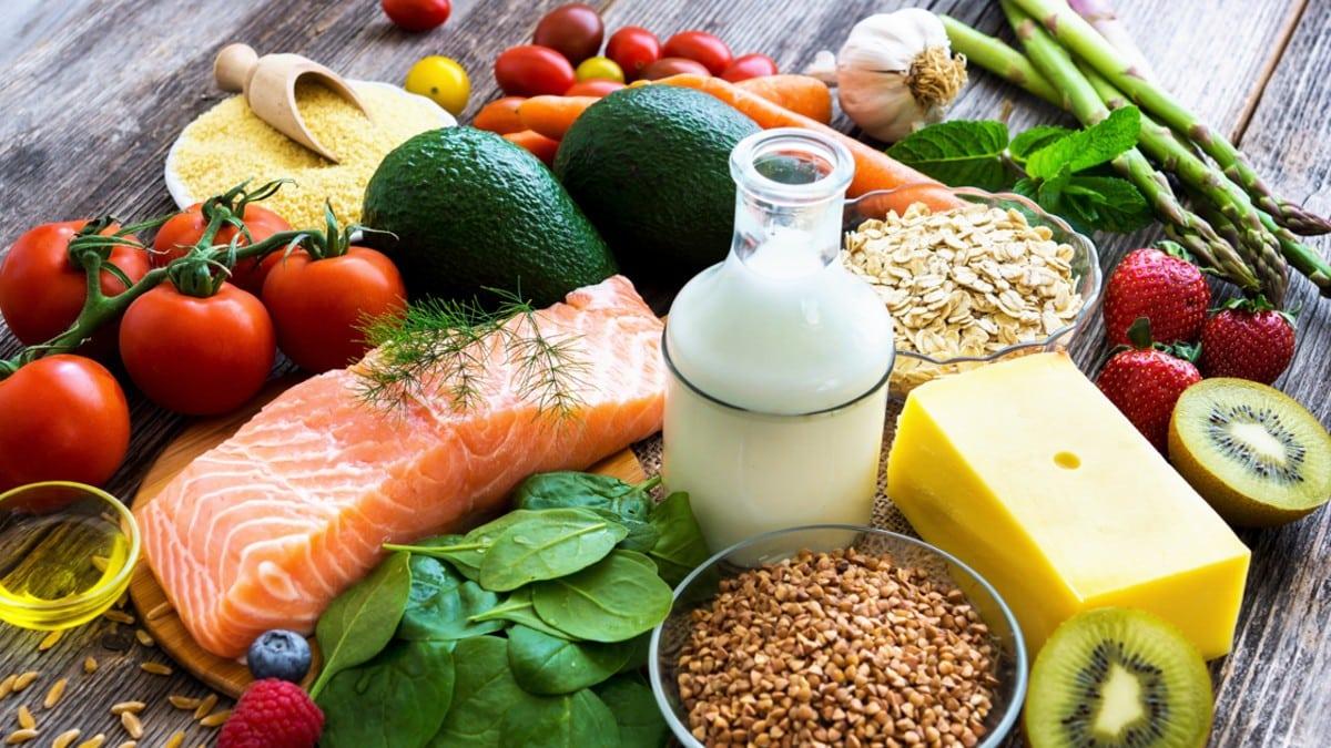 sağlıklı kilo diyet
