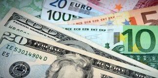 dolar euro tl