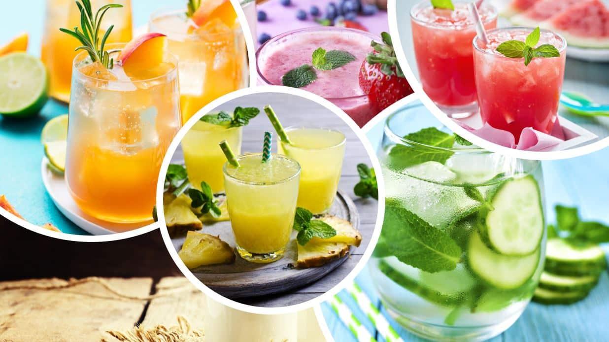 düşük kalorili içecekler