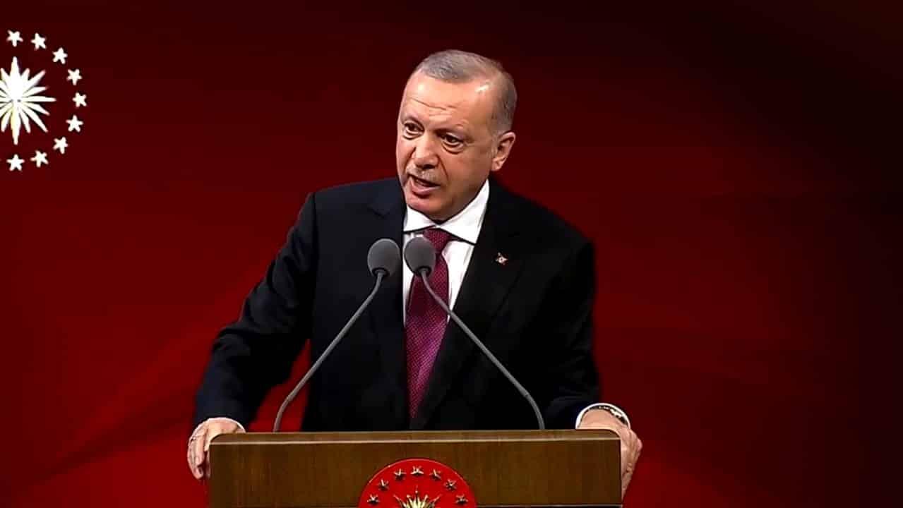 erdoğan ın maaşına