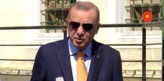 erdoğan koronavirüs