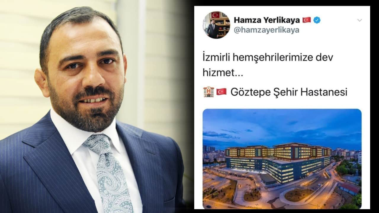 Hamza Yerlikaya