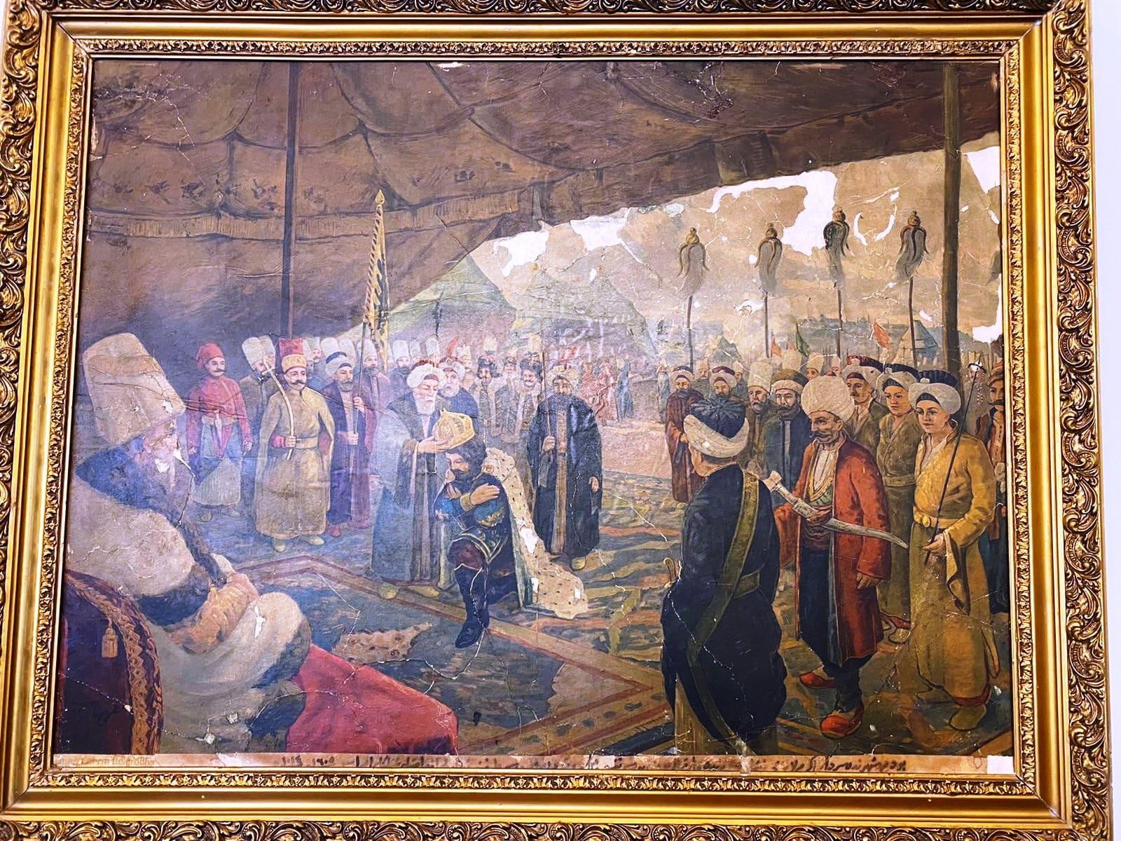 Macar Prensi Boçkays