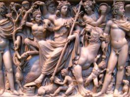müzikte mitoloji