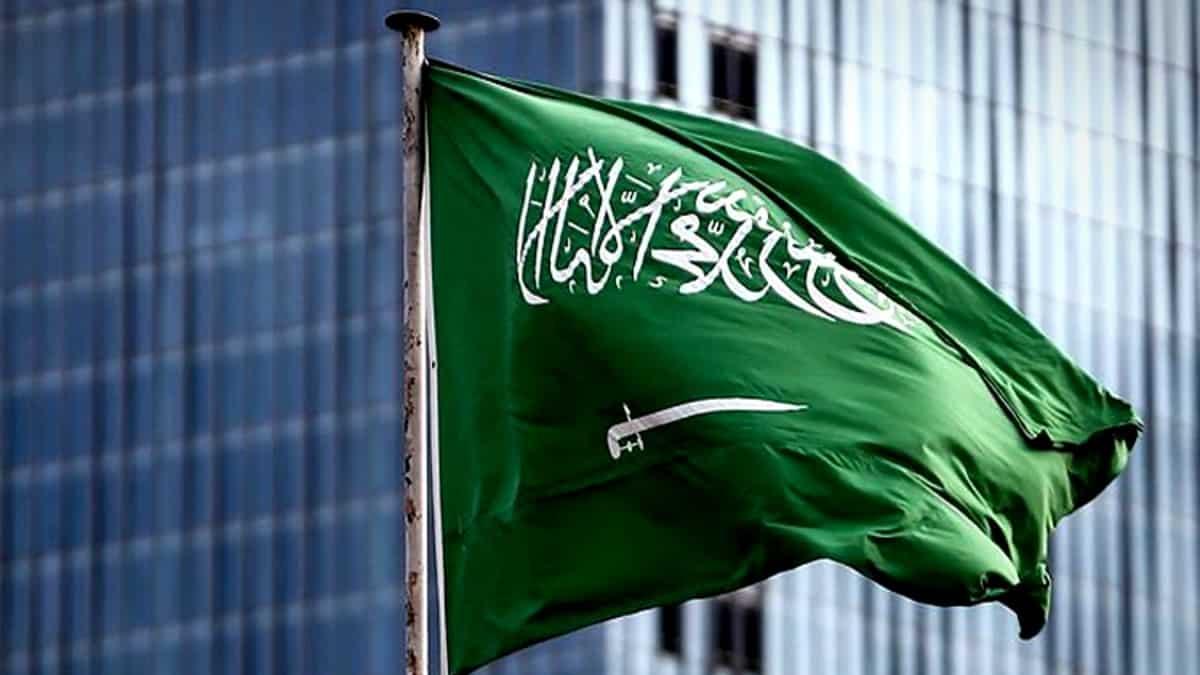 Suudi Arabistan ambargo