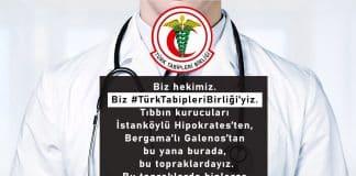 ttb bahçeli türk tabipler bilrliği