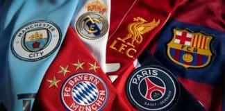 European Premier League: Avrupa Premier Ligi