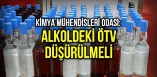 alkol ötv
