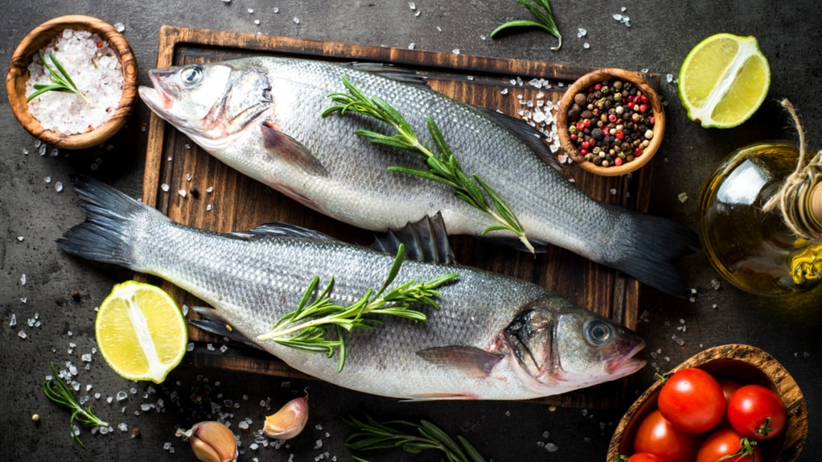 balığın besin değeri