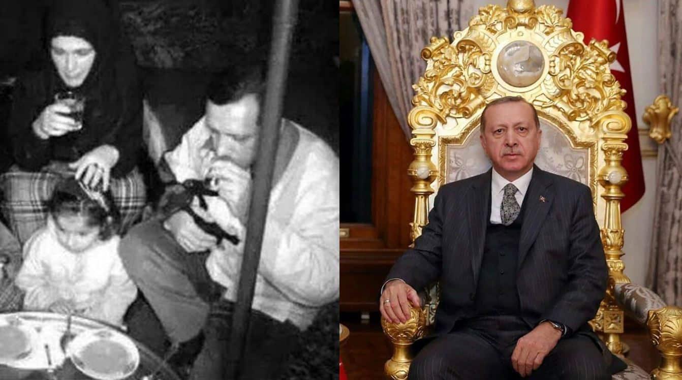 chp gençlik erdoğan paylaşımı