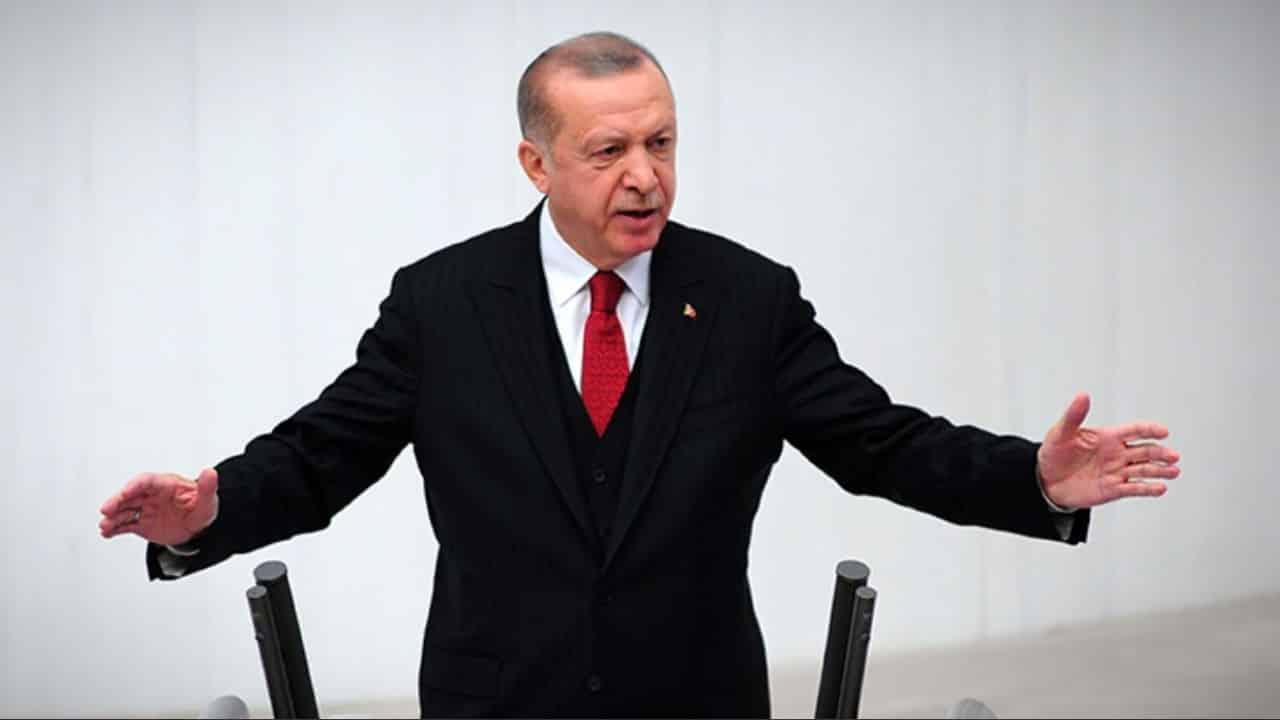 erdoğan aym