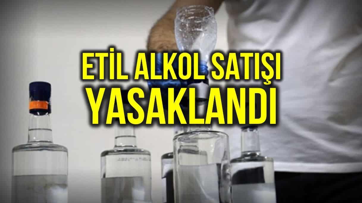 etil alkol