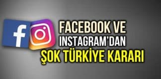 facebook instagram temsilci