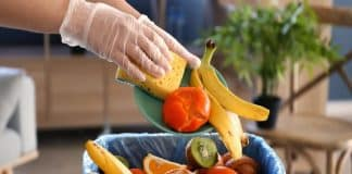 gıda israfı