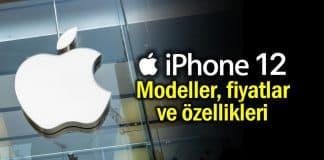iphone 12 fiyat