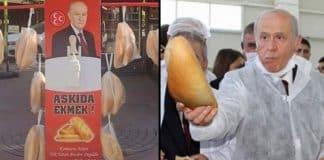 askıda ekmek