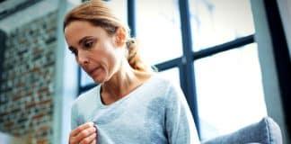 menopoz sonrası