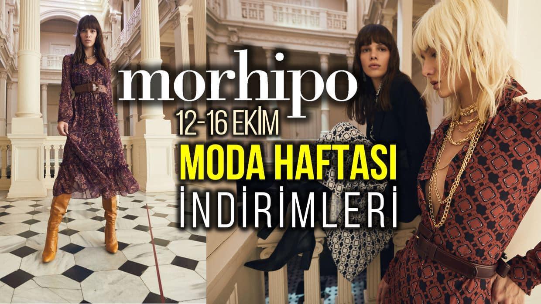 Morhipo Moda Haftası