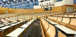üniversitelerin açılması