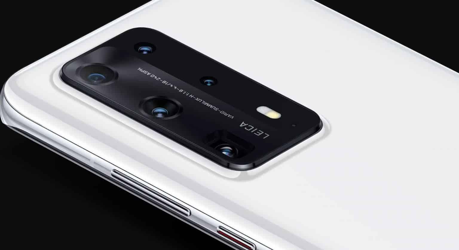 Huawei ateş ölçen telefon