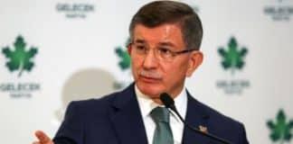 Ahmet Davutoğlu gelecekte başbakan adayı olabilir mi?