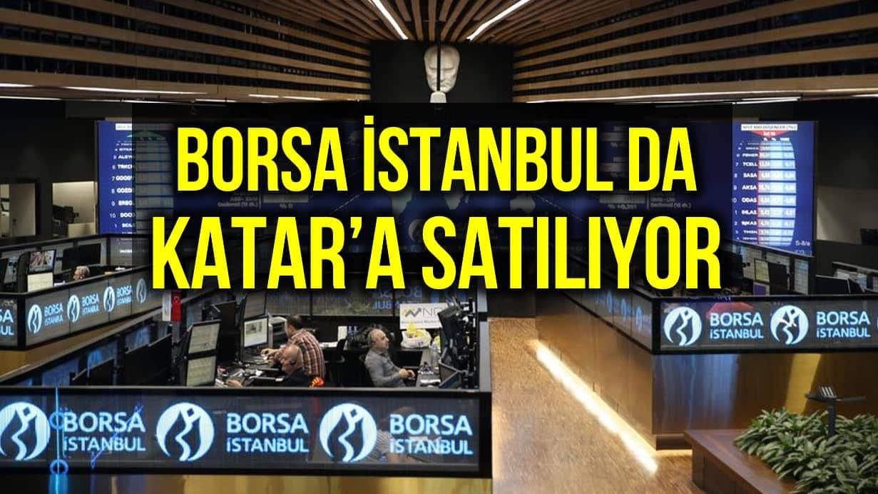 Borsa İstanbul Katar