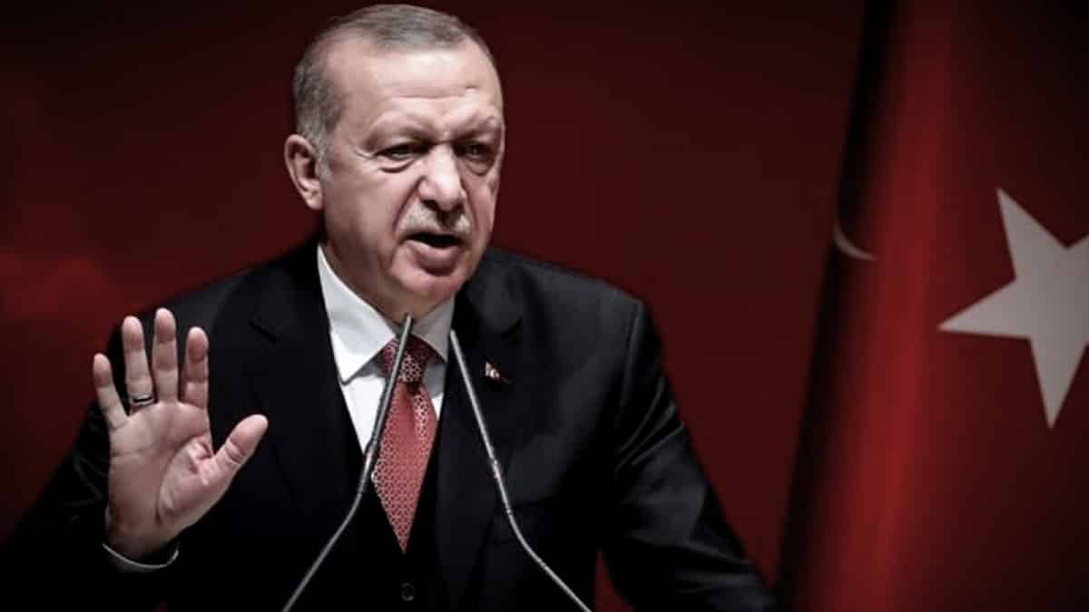 cumhurbaşkanı erdoğan hakaret