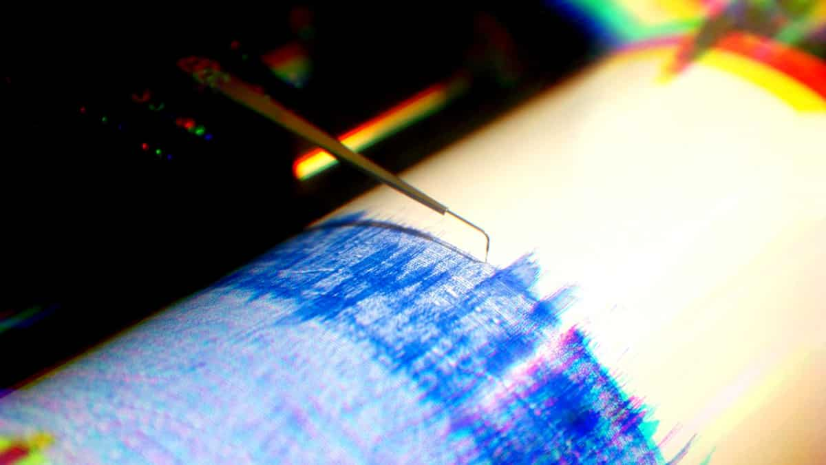 deprem ölçüm