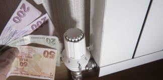 doğalgaz faturası