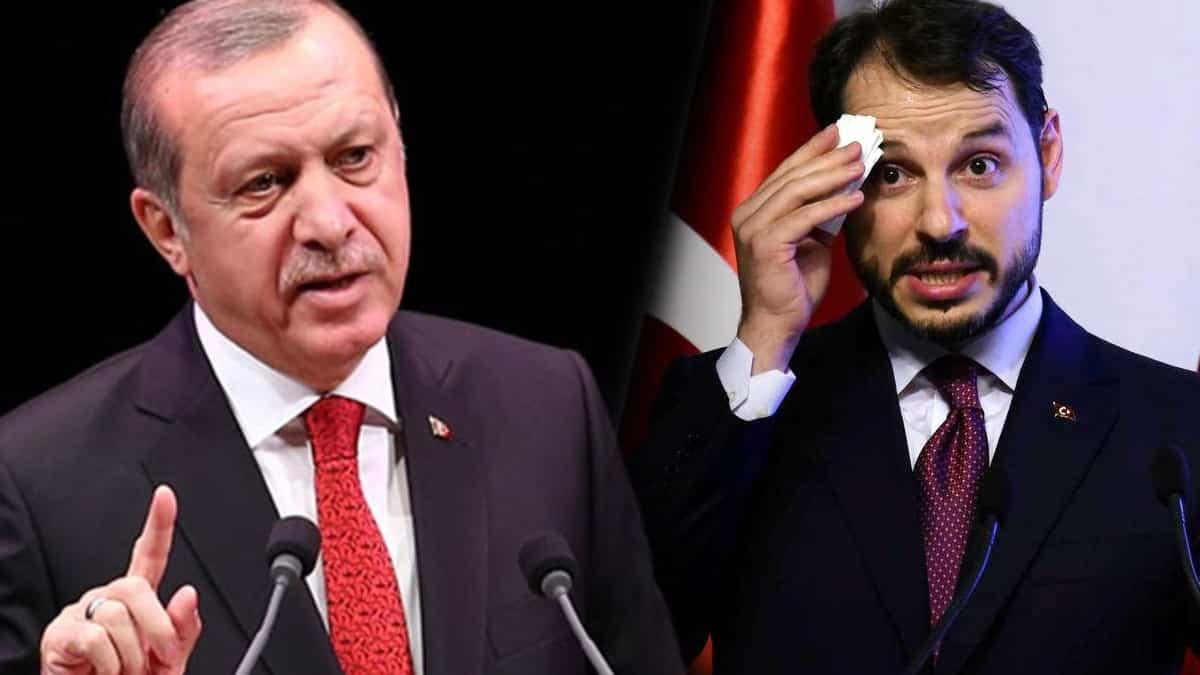 erdoğan berat albayrak