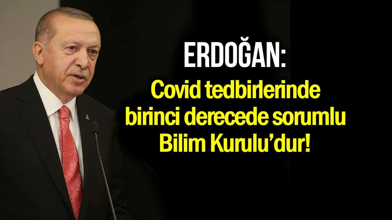 erdoğan kanal istanbul covid