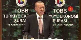 erdoğan faiz açıklaması