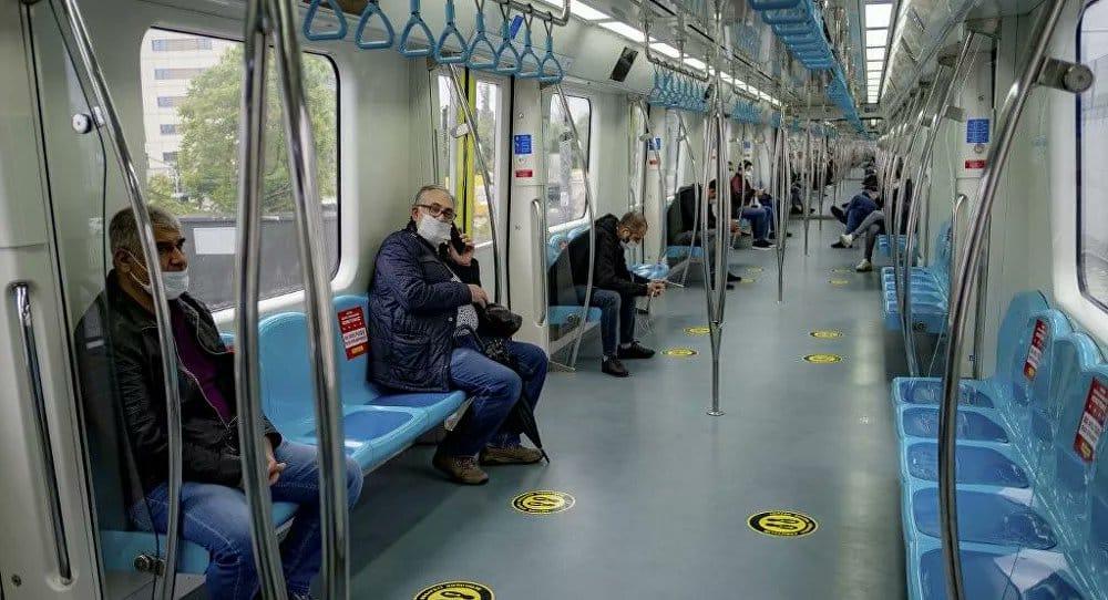 istanbul mavi alarm