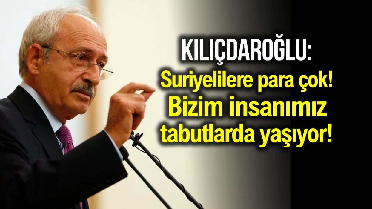 kılıçdaroğlu izmir depremi tepkisi