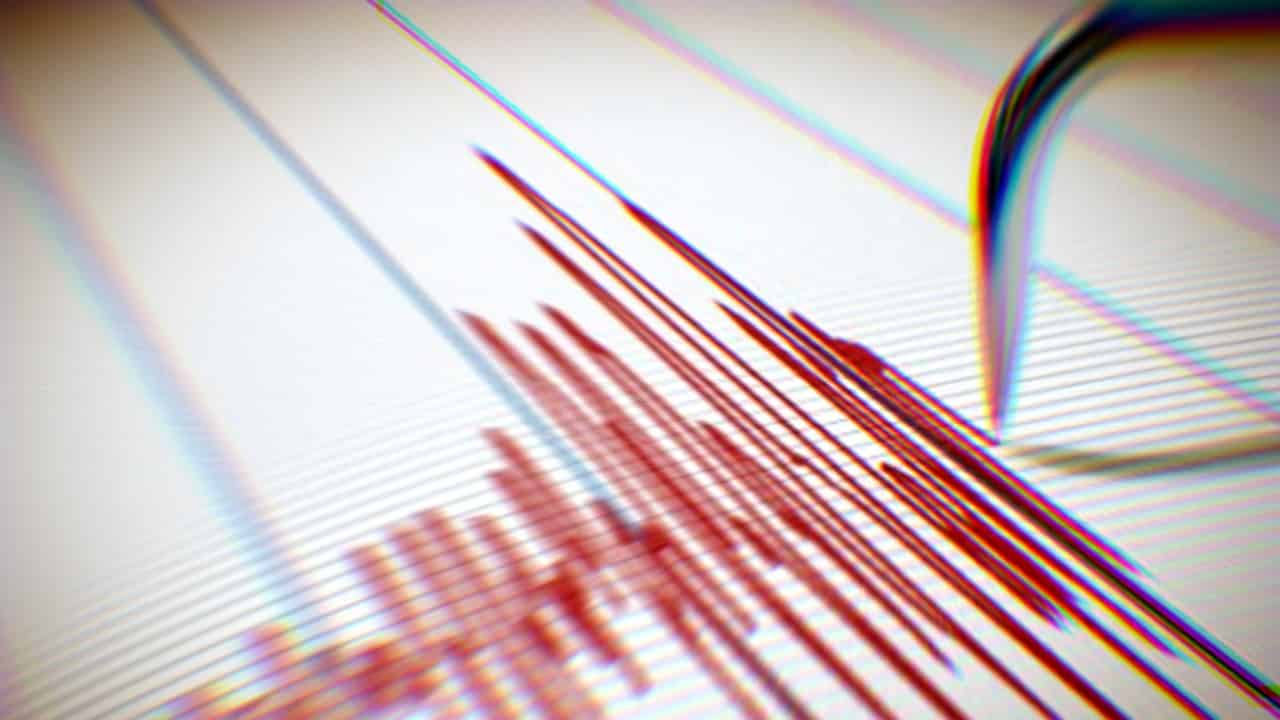 izmir depremi richter
