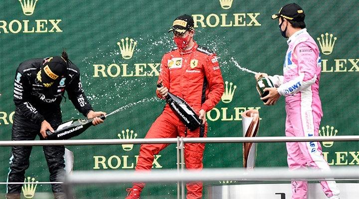 şampanya yerine gazoz