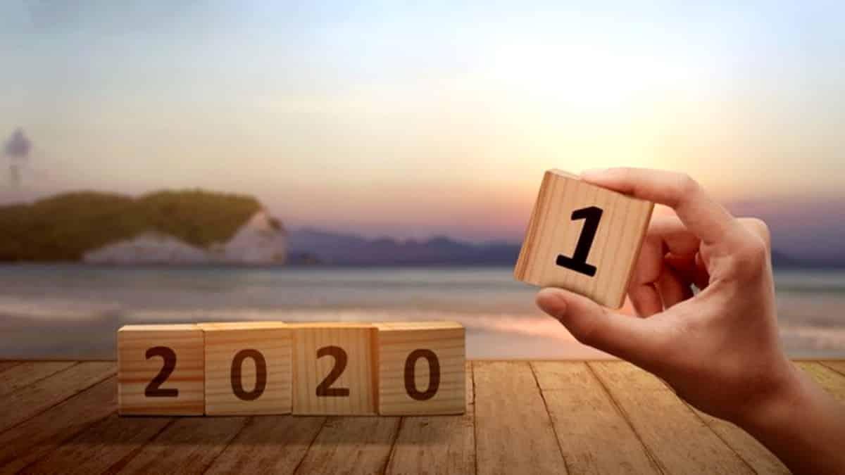 Yeni yıl yeni kararlar: Hayatınızı 6 kelime ile nasıl özetlersiniz?